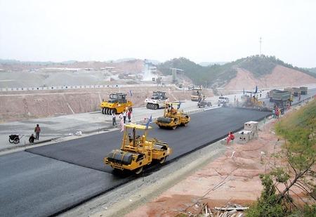 市政公用工程施工总承包资质标准