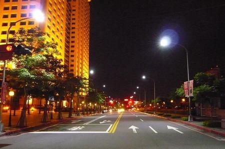 城市及道路照明工程专业承包企业资质等级标准