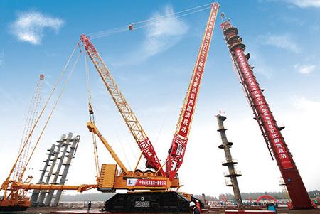 起重机械制造安装许可规则