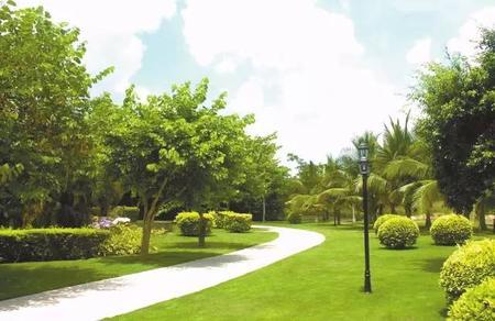 城市园林绿化资质标准