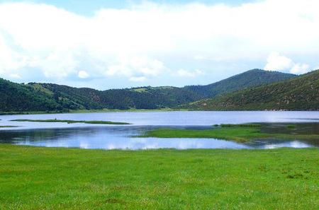 河湖整治工程专业承包资质标准
